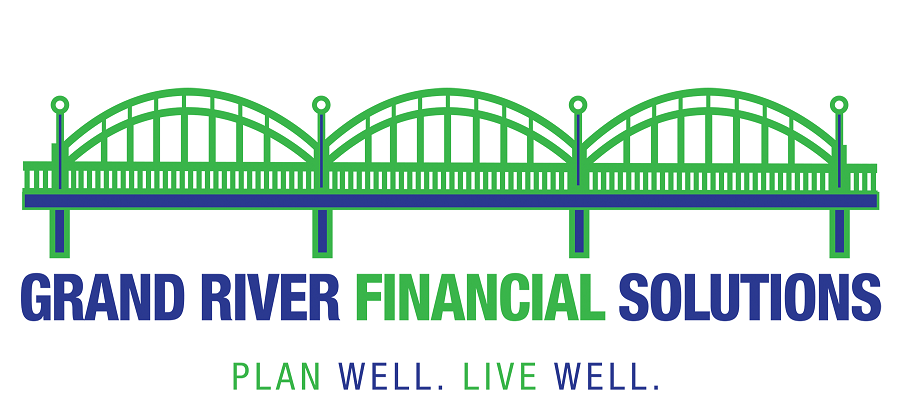 Grand River Financial Solutions - Logo